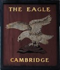 Image for The Eagle - Bene't Street, Cambridge, UK