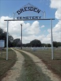 Image for Dresden Cemetery - Dresden, TX