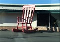 Image for Large  Rocking Chair - Moscow, ID