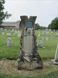 Image for Anthony Kieffer - St. Marys Cemetery - Sandusky, OH