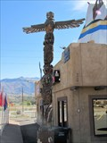 Image for Totem Pole - Parachute, CO