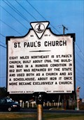Image for St. Paul's Church