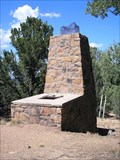 Image for Pikes Peak Lonely Chimney - Pike National Forest, CO