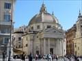 Image for Basilica of Santa Maria in Montesanto - Roma, Italy