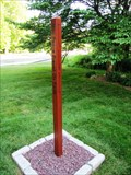 Image for First Church in Windsor  Peace Pole - Windsor, Connecticut