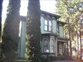 Image for Port-Manning House - Salem, Oregon