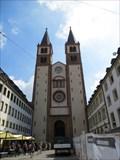 Image for Dom St. Kilian - Würzburg, Germany