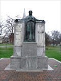 Image for Soldiers and Sailors of Orange County Monument - Goshen, NY
