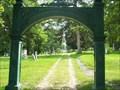 Image for Washington Street Cemetery - Geneva, New York