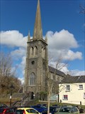 Image for St Elvan - Church in Wales - Aberdare, Cynon Valley,  Wales.