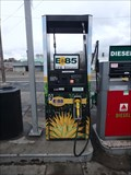 Image for E85 Fuel Pump - CITGO - Detroit, MI