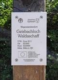 Image for 32U 521843 5533904 — Geisbachloch - Waldaschaff, Germany