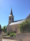 Image for Eglise Saint Paulin Saint Liphard - Rom, Nouvelle Aquitaine, France