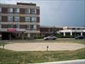 Image for Newark-Wayne Hospital Helipad - Newark, New York