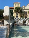 Image for Spanish Springs Town Square Fountain - The Villages, Florida