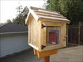 Image for Little Free Library #33377 - Berkeley, CA
