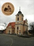 Image for No. 713, Mesto Týn nad Vltavou, CZ