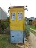 Image for Golden Fleece Pump - Steiglitz, Australia