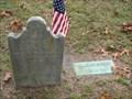 Image for Col. Enos Seeley – Bridgeton, New Jersey