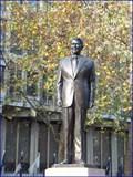 Image for Ronald Reagan - Grosvenor Square, London, UK
