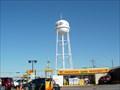 Image for Water Tower - Tecumseh, OK