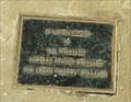 Image for 3 Williams' Memorial - Batesville, MS