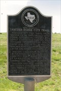 Image for Tascosa - Dodge City Trail - Moore County, TX