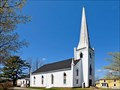 Image for United Baptist Church - Mahone Bay, NS