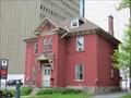 Image for Nagle House - Ottawa