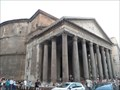 Image for Roman Pantheon  -  Rome, Italy