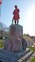 Image for Chester Cenotaph - Chester, NS