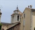 Image for Le Clocher de la Cathédrale Notre-Dame - Saint-Paul-Trois-Châteaux, France
