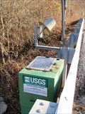 Image for USGS 07019175 Sugar Creek - Kirkwood, MO