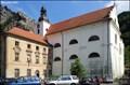 Image for Kostel Sv. Jana Krtitele / Church of St. John the Baptist - Svatý Jan pod Skalou (Central Bohemia)