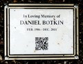 Image for Daniel Botkin - Enderby, BC