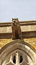 Image for Gargoyles - St Peter - Knossington, Leicestershire