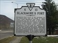 Image for Blackmore's Fort