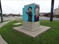 Image for Lee Marvin (Hollywood Film Cowboys) - North Richland Hills, TX