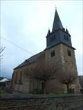 Image for Catholic Parish Church St. Remaklus - Waldorf, RLP, Germany