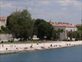 Image for The Sea Organ of Zadar (Morske orgulje)