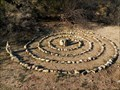 Image for Tres Lomas North Labyrinth - Tucson, Arizona