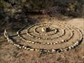 Image for Tres Lomas North Labyrinth - Tucson, Arizona