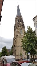 Image for St. Josef Church - Koblenz, Rh.-Pf., Germany