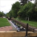 Image for Worcester & Birmingham Canal – Lock 6 - Gregory's Mill Top Lock - Worcester, UK