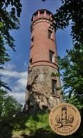 Image for No. 1413, Rozhledna Dymnik, CZ