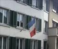 Image for Municipal Flag - Gelterkinden, BL, Switzerland