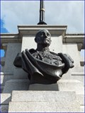 Image for First Earl Jellicoe - Trafalgar Square, London, UK