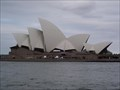 Image for Prince Harry at the Sydney Opera House