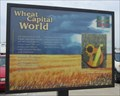 Image for Wheat Capital of the World -- Sumner Co. KS