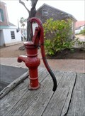 Image for Old Town Water Pump  -  San Diego, CA
